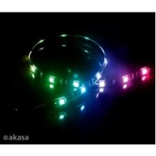 Akasa Vegas M 0.5m Magnetic RGB LED Light Strip
