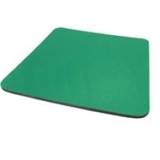 RL Supplies Non Slip Green Mouse Pad