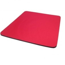 RL Supplies Non Slip Red Mouse Pad