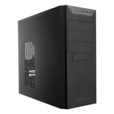 Antec VSK-4000B Mid Tower 1 x USB 3.0 / 1 x USB 2.0 Black Case