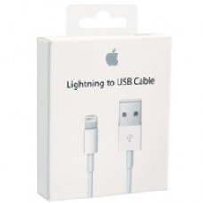 Apple 1m Lightning to USB Cable