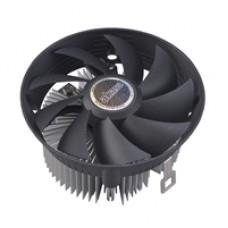 Akasa Performance Sunflower AMD Socket 120mm 1800RPM Black Fan CPU Cooler