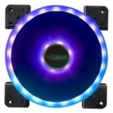 Akasa Vegas TLX 120mm 1500RPM Dual Sided Addressable RGB LED Fan