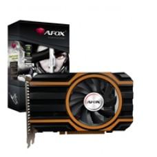 AFOX Nvidia GeForce GTX750TI 4GB GDDR5 Single Fan Graphics Card