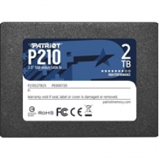 "Patriot P210 SSD 2TB SATA 3 Internal Solid State Drive 2.5"""