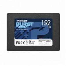 "Patriot Elite 1.92TB 2.5"" SATA III SSD Drive"