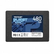 "Patriot Elite 480GB 2.5"" SATA III SSD Drive"