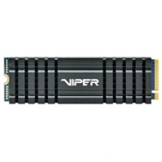Patriot Viper VPN100 512GB M.2 2280 PCIe NVMe SSD