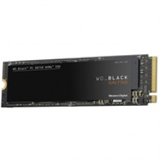 WD Black SN750 WDS100T3X0C 1TB M.2 PCIe NVMe v2 3D SSD