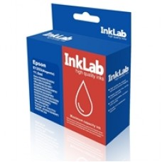InkLab 1293 Epson Compatible Magenta Replacement Ink