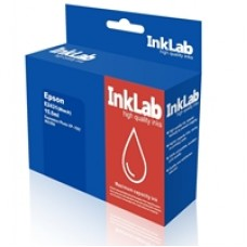 InkLab 2431 Epson Compatible Black Replacement Ink