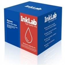 InkLab 2621-2634 Epson Compatible Multipack Replacement Ink
