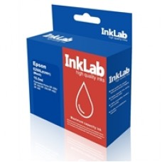 InkLab 29 XL Epson Compatible Black Replacment Ink