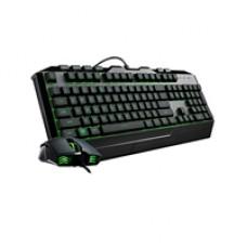 Cooler Master Devastator 3 USB LED Gaming Keyboard & Mouse Set