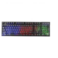 Marvo Scorpion K605 3 Colour LED USB Gaming Keyboard