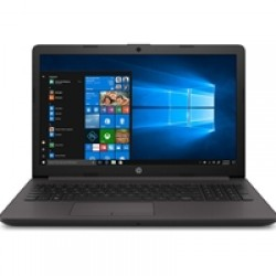 HP 250 G7 15L03ES Laptop, 15.6 Inch Full HD 1080p Screen, Core i5-1035G1 10th gen, 8GB RAM, 256GB SSD, Windows 10 Home, Black
