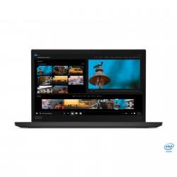 Lenovo ThinkPad E15 Core i5 10210U 8GB RAM 256GB SSD NVMe 15.6 inch IPS Full HD Screen Windows 10 Pro Laptop