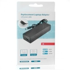 HP 65W Single Connector Laptop Adapter 4.5 x 3.0