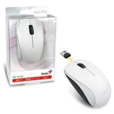 Genius NX-7000 Wireless White Mouse