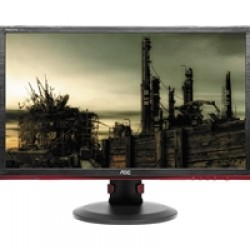 "AOC G2460PF 24"" Full HD 144Hz 1ms FreeSync VGA/DVI/HDMI/Display Port Gaming Monitor"