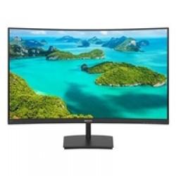 """Philips 271E1SCA 27"""" LED VGA / HDMI Freesync Curved Monitor"""