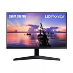 "Samsung T35F 21.5"" IPS Full HD LED D-Sub/HDMI 5ms 75Hz FreeSync Frameless Monitor"