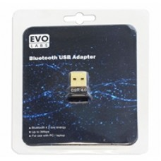 Evo Labs Bluetooth 4.2 USB Adapter