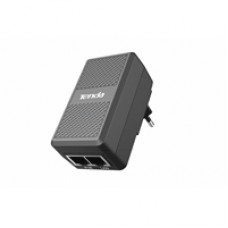 Tenda PoE15F-48V-I 10/100Mbps 48V 802.3af Compact POE Injector (UK Plug)