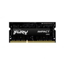 Kingston FURY Impact 4GB 1600MHz DDR3L SODIMM System Memory