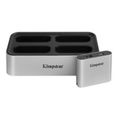 Kingston KTC Workflow Station Dock w/5G USB-A/C Hub