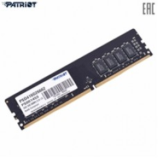Patriot Signature Line 16GB No Heatsink (1 x 16GB) DDR4 2666MHz DIMM System Memory