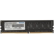 Patriot Signature Line 4GB No Heatsink (1 x 4GB) DDR4 2400MHz DIMM System Memory