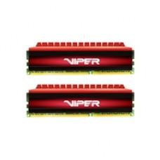 Patriot Viper 4 Series 8GB Black & Red Heatsink (2 x 4GB) DDR4 3000MHz DIMM System Memory