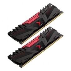 PNY XLR8 16GB (2 x 8GB) DDR4 3200MHz DIMM Gaming Memory