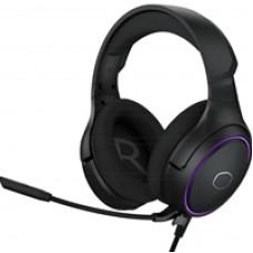 Cooler Master MH650 7.1 Virtual Surround Sound RGB LED Gaming Headset