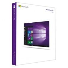 Microsoft Windows 10 Pro 32/64bit Operating System Retail Box USB Flash Drive