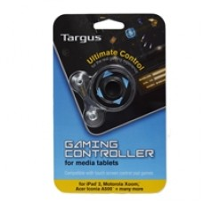 Targus Touch Screen Gaming Control Pad Single - Compatible with all tablets inc iPads Samsung Amazon etc