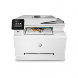 Printers - HP Colour Laser