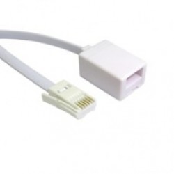 Modem/Tel Cable