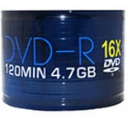 Consumables - DVD Media