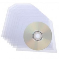 Consumables - CD & DVD Cases